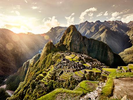 La feria de turismo más grande del Perú