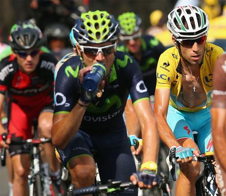 ¿Cómo sobrevivir el Tour de Francia? Segunda parte