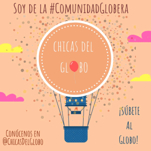 Las Chicas del Globo revolucionan Twiter