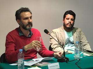 Agenbite of inwit, por Alejandro Espinosa Fuentes
