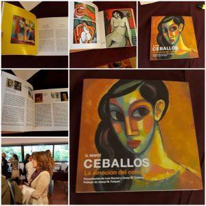 Presentación libro «La emoción del color»