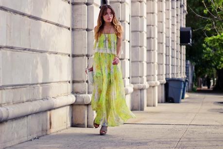 Esta Tendencia de Vestidos de Verano es Perfecta para todo Tipo de Mujeres