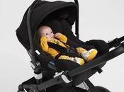 Bugaboo Turtle Nuna, nueva silla coche bebé