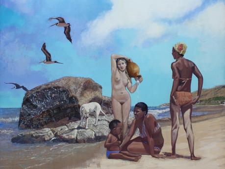 Herman Braun-Vega: Vida y expresión de un artista del mestizaje