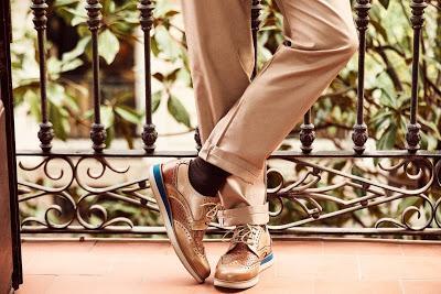 Ilay Kurelovic, actor, Pitillos, calzado, calzado casual hombre, calzado cómodo hombre, urban, outfit, Cuéntame,