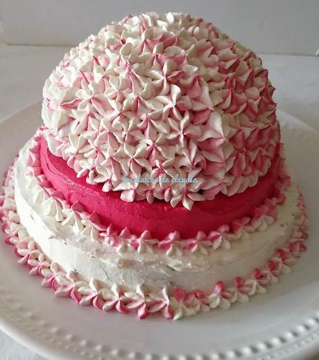 manga pastelera con crema
