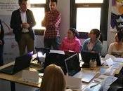 Diputación León impulsa plataforma formación on-line fondos europeos para mujeres rurales dificultades conseguir empleo
