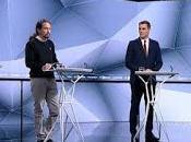 Titulares prensa. Segundo debate electoral cuatro candidatos Soros presidir quede España