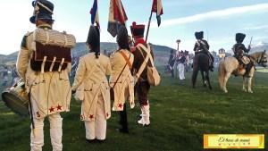 Recreación histórica en Jaca: #MM