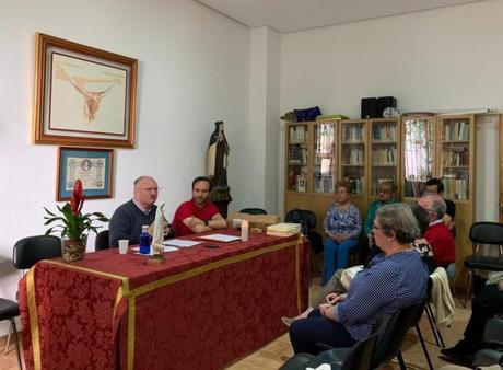 II Encuentro de los Grupos de Oración Teresiana-Andalucía