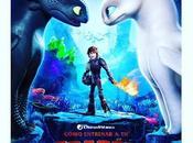 Vamos Cine Cartelera tenemos película: Como entrenar dragón