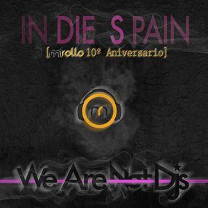 [Noticia] Sesión especial de We Are Not Dj's para celebrar el aniversario de MiRollo