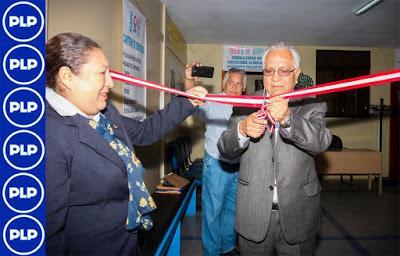 GRL PRIORIZARA CONSTRUCCIÓN DEL NUEVO HOSPITAL DE HUACHO…