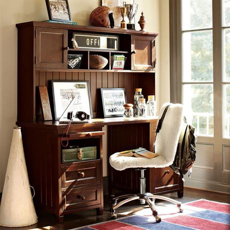 Home Offices Rusticos
