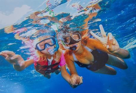 Great-Barrier-Reef-Queensland-Australia-21 ▷ Comente sobre cómo visitar Australia en unas vacaciones de dos semanas por Caz