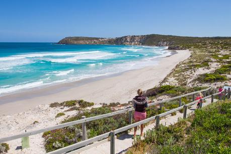 Pennington-Bay-kangaroo-island-south-australia-6 ▷ Comente sobre cómo visitar Australia en unas vacaciones de dos semanas por Caz