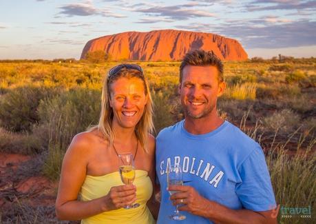uluru-northern-territory-australia-3 ▷ Comente sobre cómo visitar Australia en unas vacaciones de dos semanas por Caz