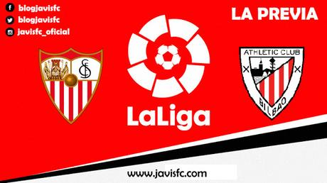 Previa Sevilla FC - Athletic Club de Bilbao