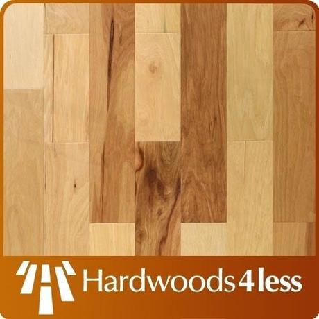 6 1 2 x 3 8 hickory engineered hardwood flooring hickory hardwoods 3 8 hardwood flooring 3 8 hardwood flooring reviews