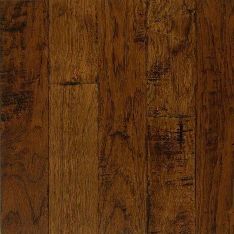 bruce frontier hickory brushed light mocha 3 8 x 5 hand scraped 3 8 hardwood flooring 3 8 wood flooring nailer