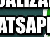 Mira cómo actualizar WhatsApp para protegerse hackers