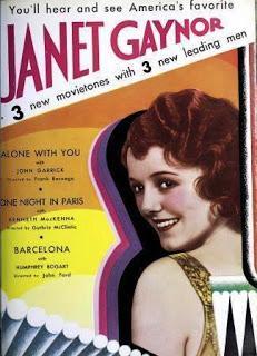 Bacelona de John Ford, con Humphrey Bogart