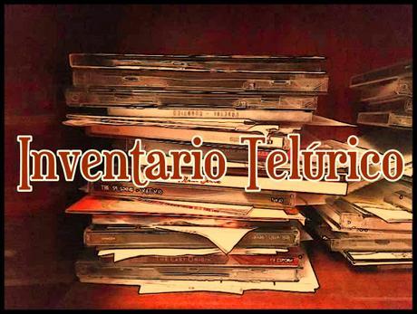 Inventario Telúrico] Cariño // Eguala // Dual // Monstruopicales // Boyanka Kostova // Carlos Bayona // La República De La Almeja //