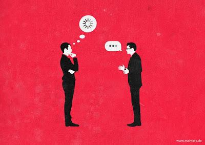 Inteligencia conversacional: Cómo funcionan los malentendidos.