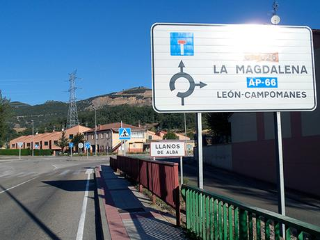 Viejo Camino de Santiago, aclaraciones.
