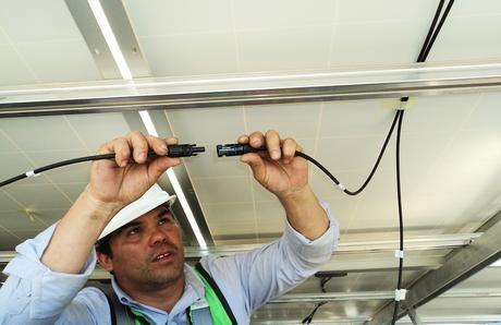 Cuidar la instalación eléctrica de una casa