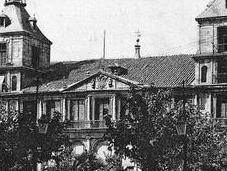 Toledo, 1914: Ciudad Contra Pena Muerte