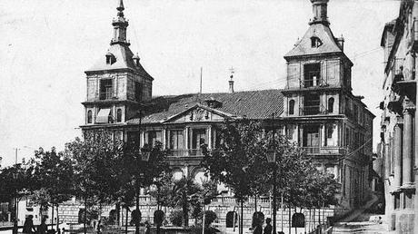 Toledo, 1914: una Ciudad Contra la Pena de Muerte