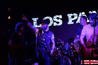 Los Pantoja en Boite Live