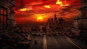 Cinco ¨Fin del Mundo¨ que podrían suceder en nuestro planeta..