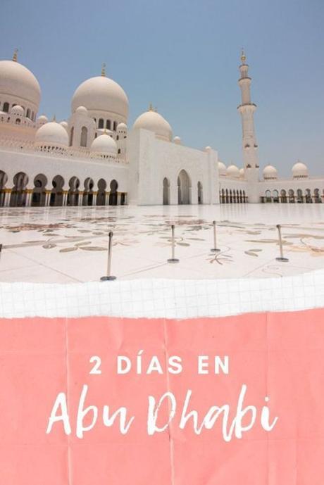 1558264680_949_Que-ver-en-dos-dias-en-Abu-Dhabi-con-ninos Qué ver en dos días en Abu Dhabi con niños y en verano
