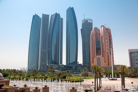 1558264680_724_Que-ver-en-dos-dias-en-Abu-Dhabi-con-ninos Qué ver en dos días en Abu Dhabi con niños y en verano