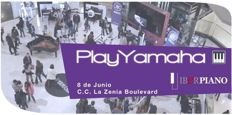 PLAY YAMAHA & IBERPIANO