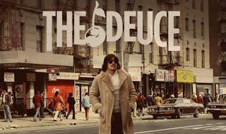 Las crónicas de Times Square. Temporada 2 (The Deuce. Season 2, George Pelecanos / David Simon / HBO, 2018. EEUU)
