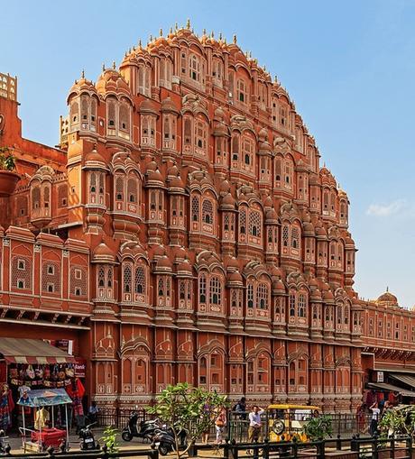 Un mundo para descubrir en Jaipur