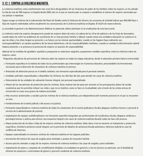 PACMAvolenciamachista