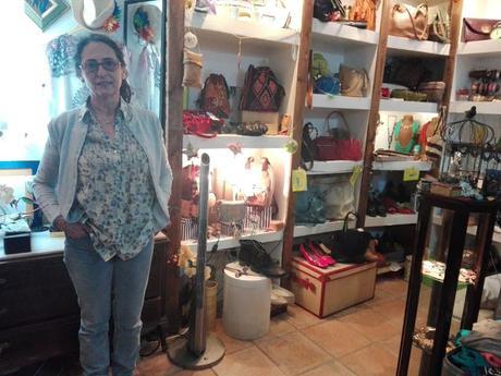 BLOGSSIPGIRL HA ESTADO ALLÍ: VI NOCHE DE LAS TIENDAS CREATIVAS EN CASCO VIEJO