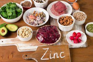 Conoce los beneficios del zinc en nuestra dieta 🥗