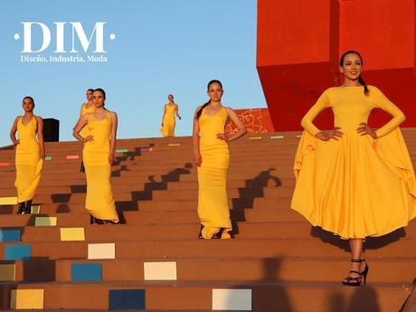 DIM – La plataforma de Chihuahua presentó a estos diseñadores [PASARELAS]