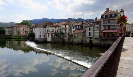 Parque Natural Regional de los Pirineos de Ariège, del 5 al 11 de agosto.