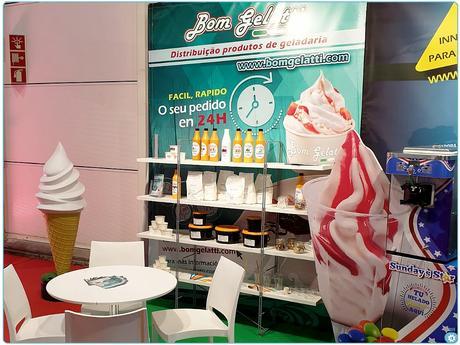 Producto Bom Gelatti para heladerias hacer el mejor helado