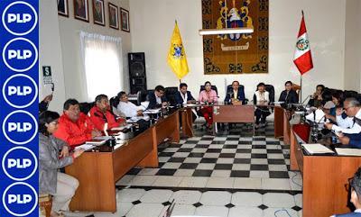 GRL VIABILIZARÁ  SANEAMIENTO FÍSICO LEGAL DE COLEGIOS CAÑETANOS…
