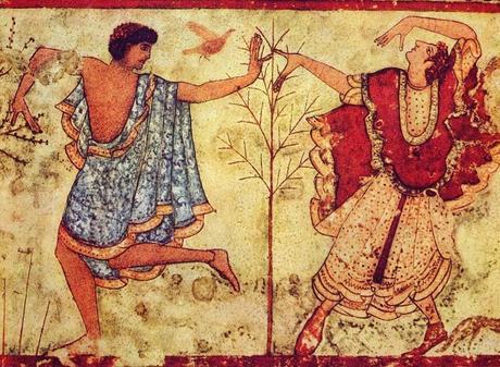 Recorriendo la Historia del Arte