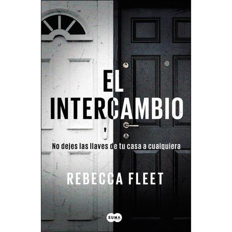 El intercambio, de Rebecca Fleet