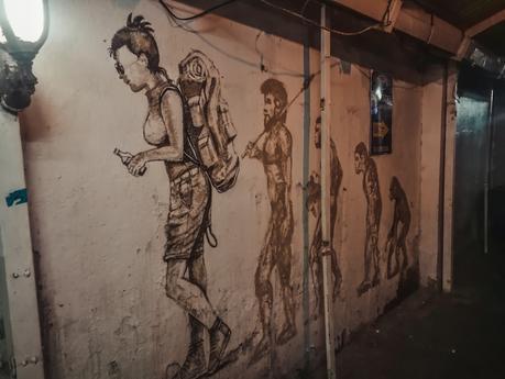ALOJAMIENTO EN KHAO SAN ROAD