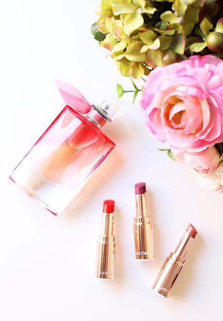 L´Absolu Mademoiselle Shince Lipstick